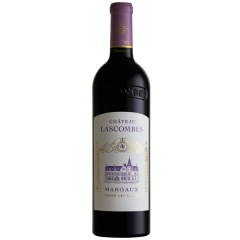 2010 Chateau Lascombes Margaux