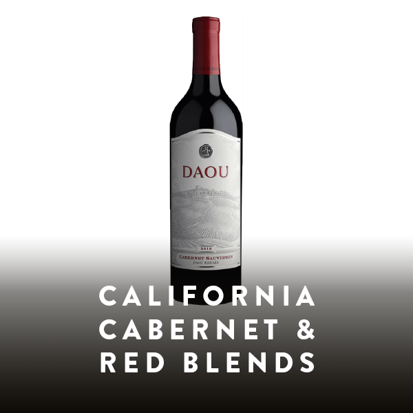California Cabernet Sauvignon & Red Blends
