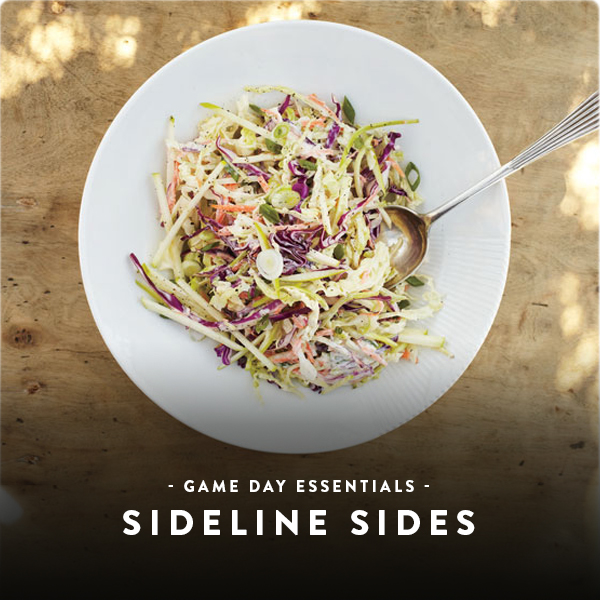 Gameday Sides