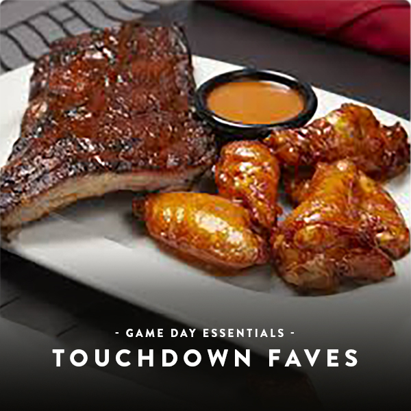 Gameday Touchdown Faves