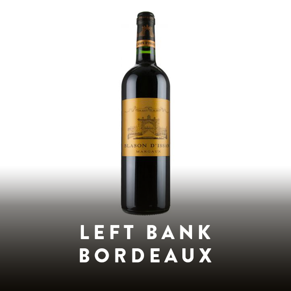 Left Bank Bordeaux