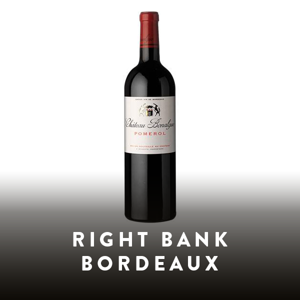 Right Bank Bordeaux