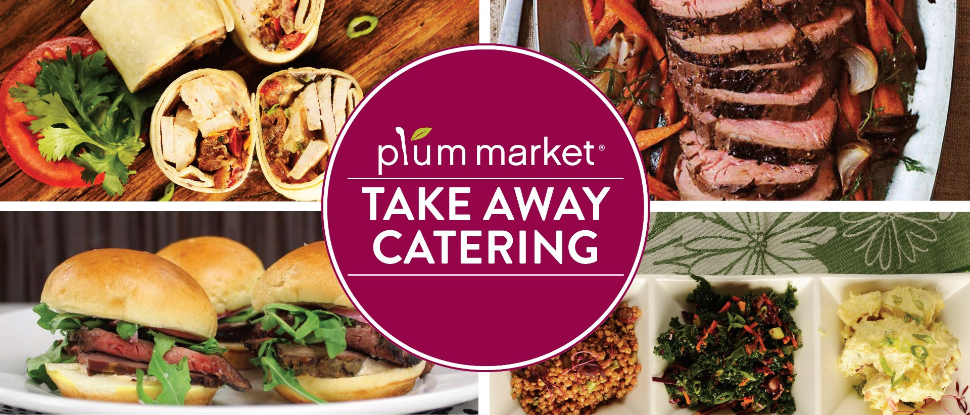Takeaway Catering